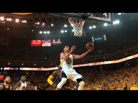 Game 5 NBA Finals Phantom Raw: First Half Highlights