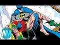 Top 10 Worst Things That Have Ever Happened To Batman