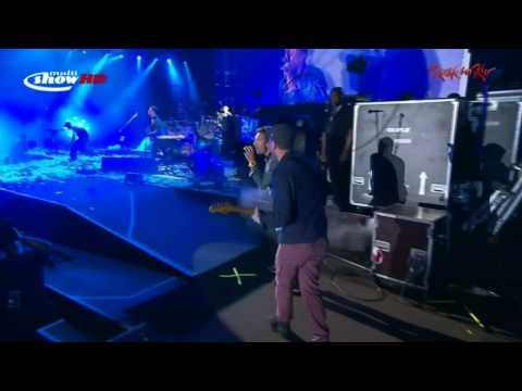 Coldplay - In my place (Live @ Rock in Rio 2011)
