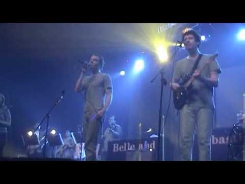 Belle and Sebastian - Funny Little Frog : Live in Jakarta