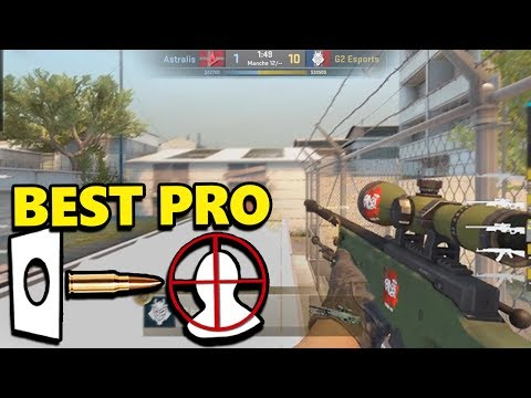 CS:GO - WHEN PROS HIT WALLBANG SHOTS! (ft. kennyS, Shroud, bodyy CACHE Wallbang & MORE!)
