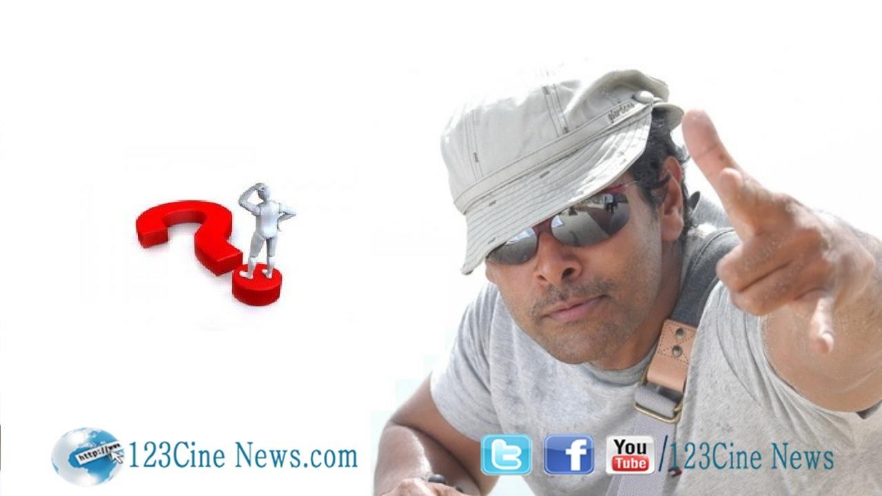 Vikram's next with?  123 Cine news   Tamil Cinema news Online