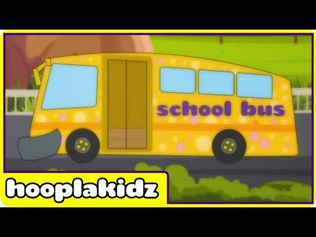 School Bus Song