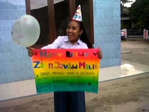 We Are Indonesian Directioners video