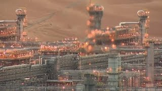 Saudi Aramco: The biggest energy company in the world