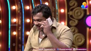 Comedy Super Nite With Jyothi Krishna    Episode#53