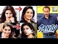 Sanjay Dutt Biopic Full Star Cast Detail, Who's Playing Who In SANJU | LehrenTV