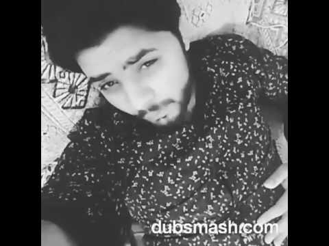 Mainu Ishq Da Lag Gaya Rog Mere bachne Di nahi Umeed .Dubsmash.《Rana Farhan》
