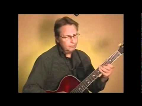 Ted Greene - O Come All Ye Faithful
