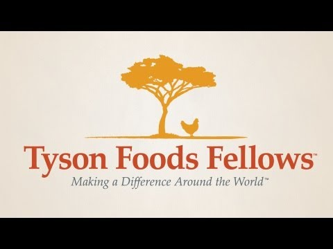 Tyson Foods and World Vision Partner to Fight Hunger in Tanzania