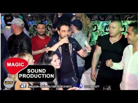 Florin Salam - Mia mia mi amor - Million Dollars LIVE 2014