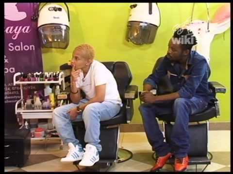 Mkasi Promo With Mchungaji Lusekelo