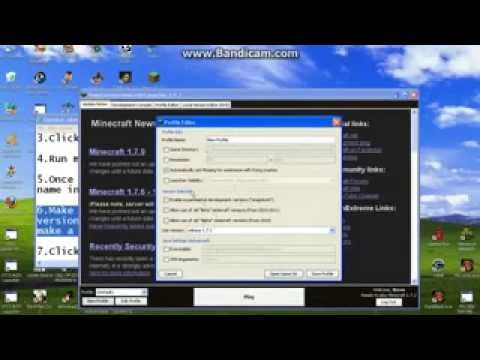 Minecraft 1.8 1.7 Cracked Download TeamExtreme And Free premium