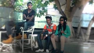Zenawi Hailemariam  ft Lil pac - Taylato / bailando ታይላቶ (Tigrigna)