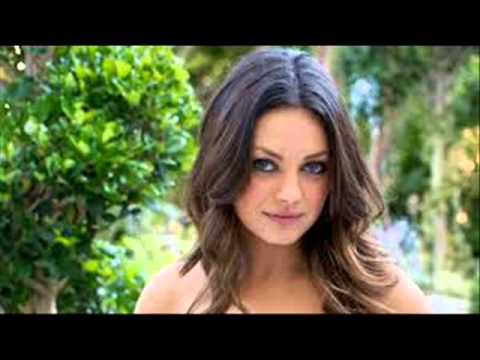 Mila Kunis Hot Movies Scean Phots video