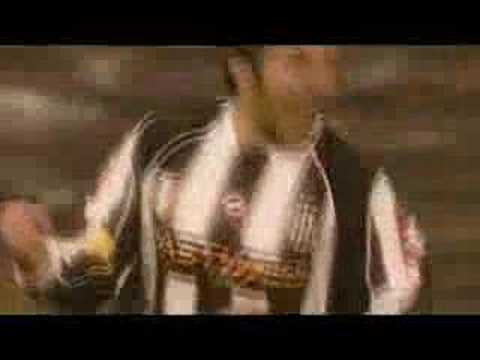 Alessandro Del Piero - The Only One