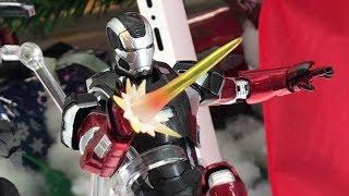 S.H. Figuarts - Iron Man - Mark 22