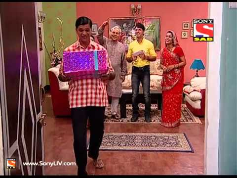 Taarak Mehta Ka Ooltah Chashmah - Episode 1320 - 21st January 2014 video