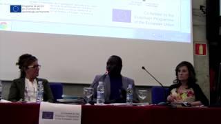 Abdoulaye Gueye Gueye - Inmigración, seguridad y derechos humanos.