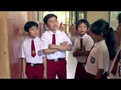 Gerakan Toilet Higienis - Derita Anak Sekolah versi 1