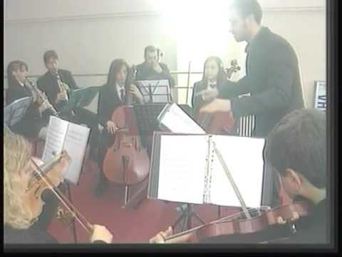 Le scuole del Villaggio: il Liceo Musicale e Coreutico