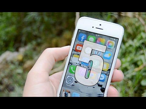 Top 5 de las Mejores Aplicaciones de Septiembre 2014 para iPhone, iPod & iPad