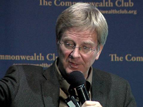 It's Time for Sensible Marijuana Laws - Rick Steves