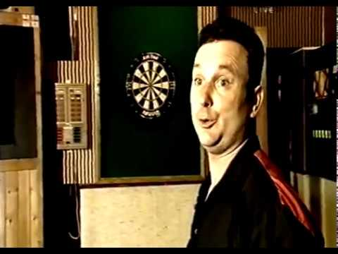 Darren Webster: The Handyman - 2003 PDC UK Open