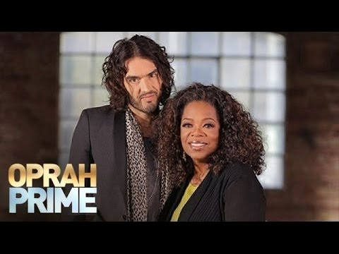 First Look: Russell Brand and Heroin Addiction on Oprah Prime - Oprah Winfrey Network