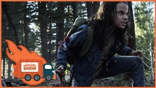 We Want a X-23 Movie - Kinda Funny Morning Show 05.25.17