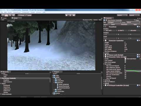 Unity UI Part 9: Game Aspect