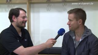 Eisbären-Sommergespräche II - Mit Petri Vehanen