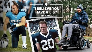 """I Believe You Have ALS"" 