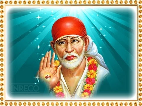 Govindha Sai (slokam) - Saayi Naamam Paadu; Shirdi Sai Baba Songs In Tamil video