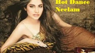 New Video 2017 Neelam Muneer Car Dance Hot And Sixy