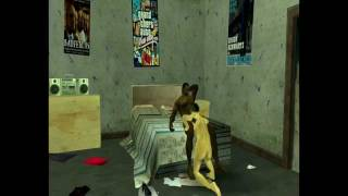 GTA SAN ANDREAS-CARL LO STRATEGA...LoquendisticamenteMe 720p