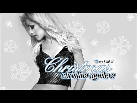 Christina Aguilera - Silent Night