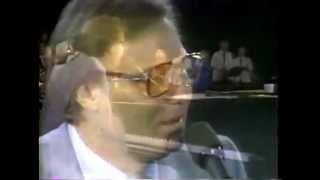 Jimmy Swaggart - Holy Ground