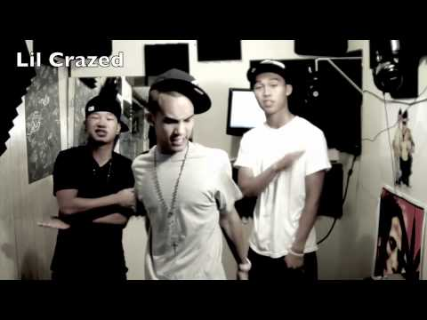 """Doing Me"" - Lil Crazed, Phlip, and Dee"