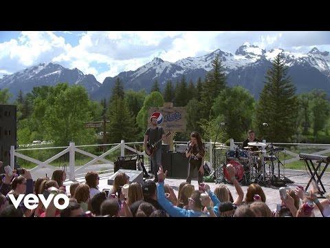 Cher Lloyd - M.F.P.O.T.Y. #PepsiSummerSolstice