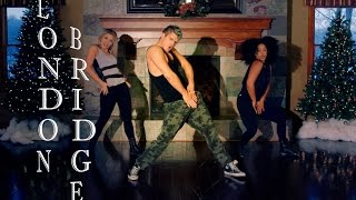Fergie - London Bridge | The Fitness Marshall | Cardio Hip-Hop