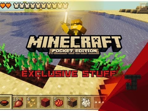 Minecraft Pocket Edition 8.0 Update Exclusive Features and Info