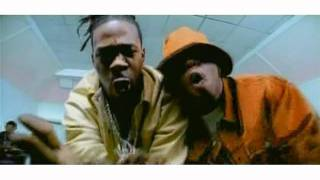 Watch Busta Rhymes Get Out video