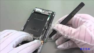 Samsung Galaxy Note 3 N9005 |assembly & disassembly & repair