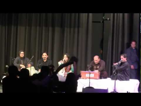 sanam Marvi live in frankfurt on 23match 2013 (youme pakistan) shanepakistan Presents