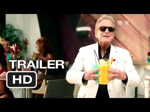 Last Vegas TEASER TRAILER (2013) - Morgan Freeman, Michael Douglas Movie HD