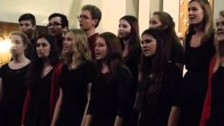 Watch Jason Robert Brown Christmas Lullaby video
