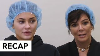 Pregnant Kylie Jenner Proven Not Kim