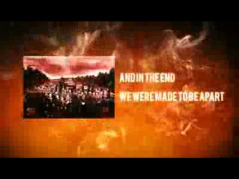 Linkin Park   Burning In The Skies   Lyric Video + Ringtone Download video