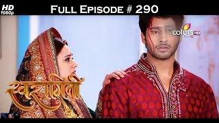 Swaragini - 4th April 2016 - स्वरागिनी - Full Episode (HD)